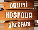 Logo hospodaorechov.cz